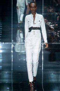 Tom Ford Spring 2014 | London Fashion Week