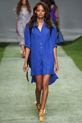 Topshop Unique Spring 2014 | London Fashion Week