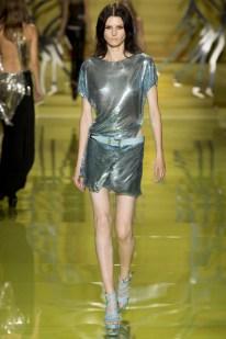 Versace Spring 2014 | Milan Fashion Week