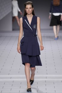 Viktor & Rolf Spring/Summer 2014 | Paris Fashion Week