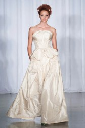 Zac Posen Spring 2014 | New York Fashion Week