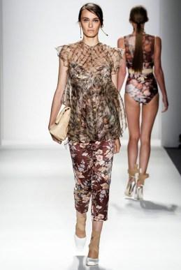Zimmermann Spring 2014   New York Fashion Week
