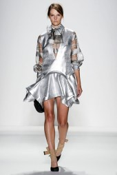 Zimmermann Spring 2014 | New York Fashion Week