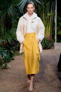 Hermès Spring/Summer 2014   Paris Fashion Week