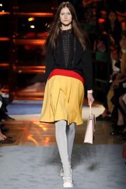 Miu Miu Spring/Summer 2014   Paris Fashion Week