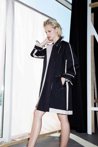 Sonia by Sonia Rykiel Spring/Summer 2014 Collection