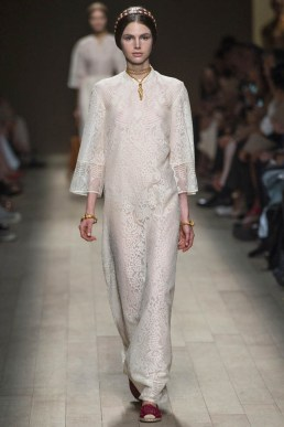 Valentino Spring/Summer 2014   Paris Fashion Week