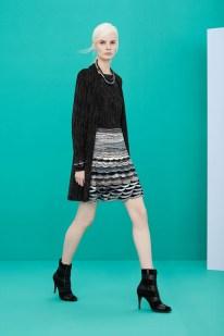 Missoni Pre Fall 2014 Collection