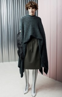 Acne Studios Pre Fall 2014 Collection