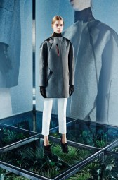 Balenciaga Pre Fall 2014 Collection