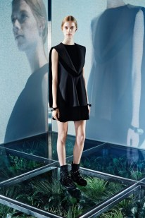 Balenciaga Pre Fall 2014 Collection