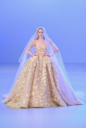 Elie Saab Haute Couture Spring/Summer 2014
