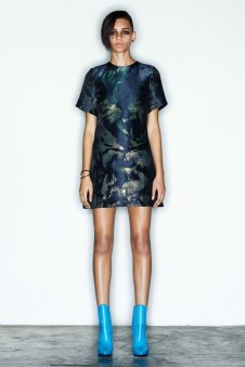 McQ Alexander McQueen Pre Fall 2014 Collection