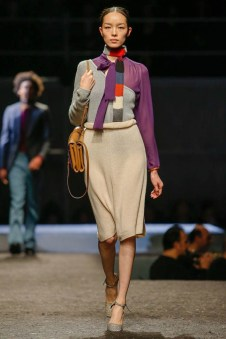 Prada Pre Fall 2014 Collection