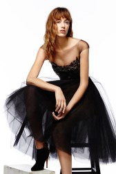 Reem Acra Pre Fall 2014 Collection