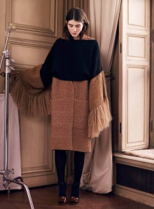 Sonia Rykiel Pre Fall 2014 Collection