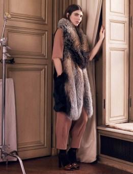 Sonia Rykiel Pre Fall 2014 Collection