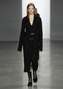 Calvin Klein Collection Fall/Winter 2014 | New York Fashion Week