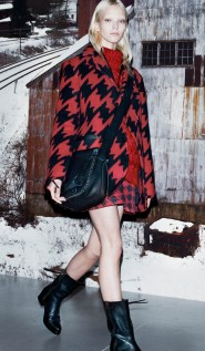 Coach Fall/Winter 2014 Collection