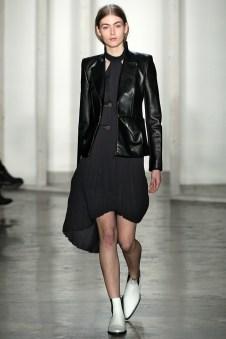 Dion Lee Fall/Winter 2014   New York Fashion Week