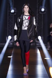 Fausto Puglisi Fall/Winter 2014 | Milan Fashion Week
