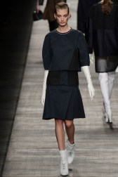 Fendi Fall/Winter 2014 | Milan Fashion Week