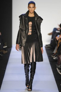 Herve Leger by Max Azria Fall/Winter 2014 | New York Fashion Week