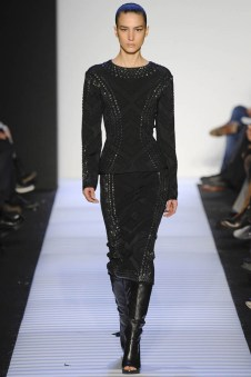Herve Leger by Max Azria Fall/Winter 2014   New York Fashion Week