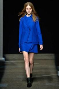 iCB Fall/Winter 2014 Show | New York Fashion Week