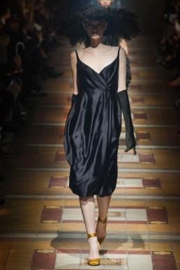 Lanvin Fall/Winter 2014   Paris Fashion Week