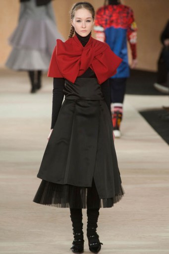 Marc by Marc Jacobs Fall/Winter 2014 | New York Fashion Week