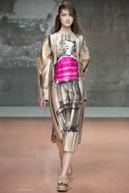 Marni Fall/Winter 2014 | Milan Fashion Week