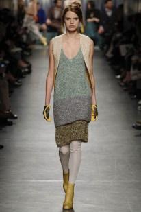 Missoni Fall/Winter 2014 | Milan Fashion Week