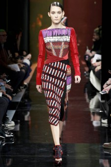 Peter Pilotto Fall/Winter 2014 | London Fashion Week