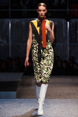 Prada Fall/Winter 2014 | Milan Fashion Week