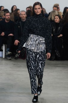 Proenza Schouler Fall/Winter 2014 | New York Fashion Week