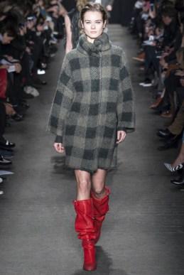 Rag & Bone Fall/Winter 2014   New York Fashion Week