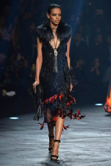 Roberto Cavalli Fall/Winter 2014 | Milan Fashion Week