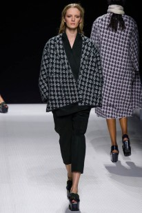 Sonia Rykiel Fall/Winter 2014 | Paris Fashion Week