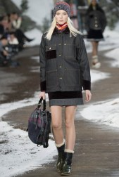 Tommy Hilfiger Fall/Winter 2014 | New York Fashion Week