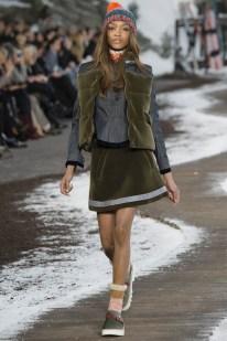 Tommy Hilfiger Fall/Winter 2014 | New York Fashion Week