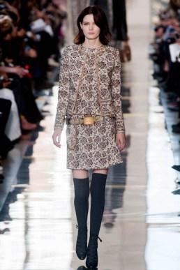 Tory Burch Fall/Winter 2014 | New York Fashion Week