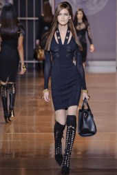 Versace Fall/Winter 2014 | Milan Fashion Week