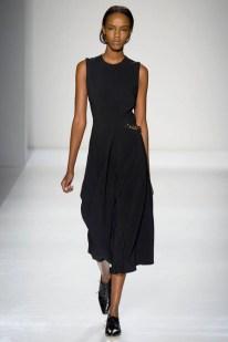 Victoria Beckham Fall/Winter 2014   New York Fashion Week