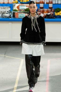 Chanel Fall/Winter 2014 | Paris Fashion Week