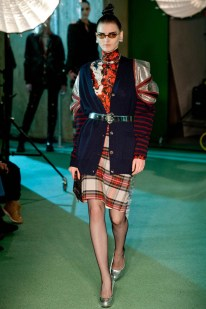 Jean Paul Gaultier Fall/Winter 2014 | Paris Fashion Week