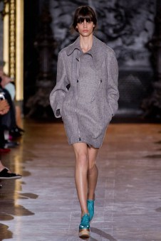 Stella McCartney Fall/Winter 2014 | Paris Fashion Week