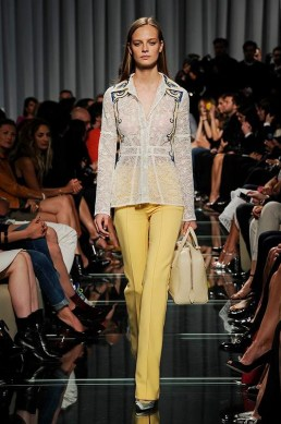 Prints & Pants: Louis Vuittons Cruise 2015 Collection in Monaco