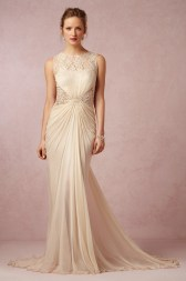 BHLDNs New & Gorgeous Fall 2014 Wedding Dresses