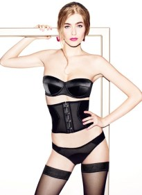 See LAgent by Agent Provocateurs Spring Collection Designed by Penelope Cruz